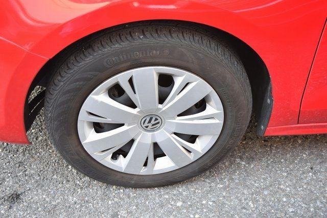 2014 Volkswagen Jetta SE Richmond Hill, New York 6