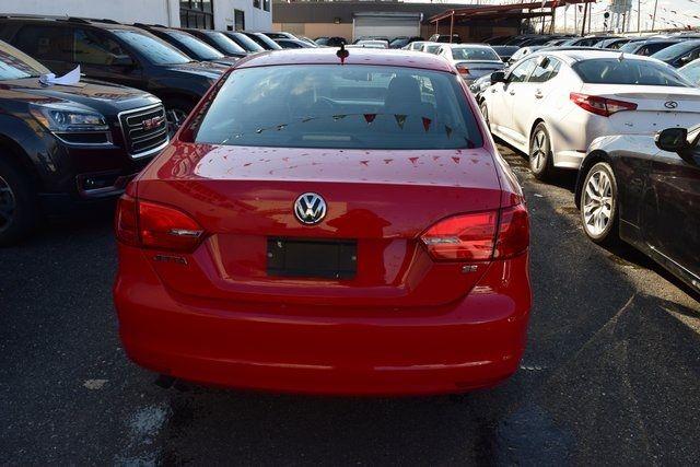 2014 Volkswagen Jetta SE Richmond Hill, New York 9