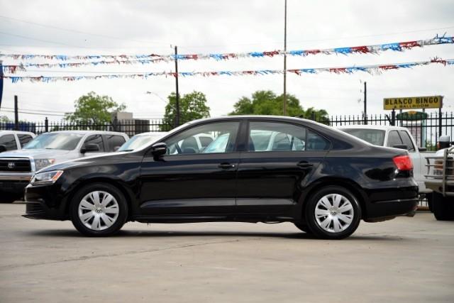 2014 Volkswagen Jetta SE San Antonio , Texas 2