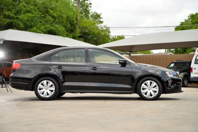 2014 Volkswagen Jetta SE San Antonio , Texas 4