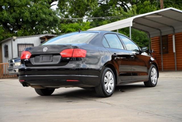 2014 Volkswagen Jetta SE San Antonio , Texas 5