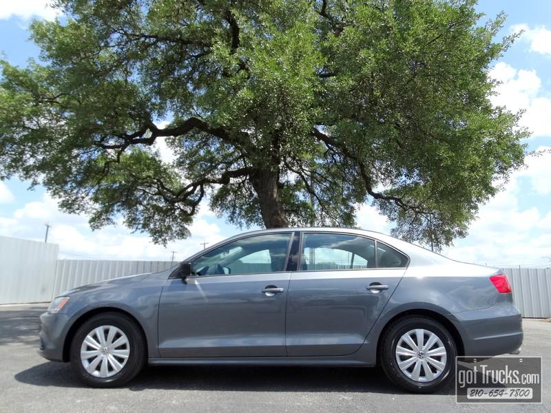 2014 Volkswagen Jetta S in San Antonio Texas