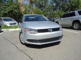 2014 Volkswagen Jetta S SEFFNER, Florida 5