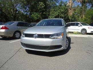 2014 Volkswagen Jetta S SEFFNER, Florida 3