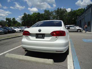 2014 Volkswagen Jetta SE W/ LEATHER SEFFNER, Florida 10