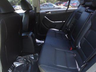 2014 Volkswagen Jetta SE W/ LEATHER SEFFNER, Florida 12