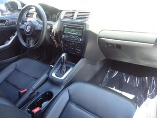 2014 Volkswagen Jetta SE W/ LEATHER SEFFNER, Florida 14