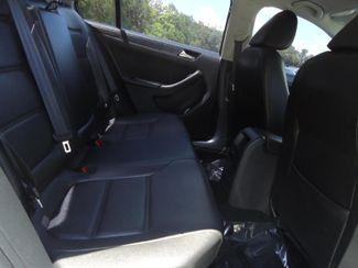 2014 Volkswagen Jetta SE W/ LEATHER SEFFNER, Florida 15