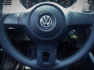 2014 Volkswagen Jetta SE W/ LEATHER SEFFNER, Florida 18