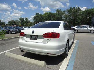 2014 Volkswagen Jetta SE W/ LEATHER SEFFNER, Florida 9