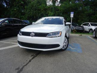 2014 Volkswagen Jetta SE. LEATHER SEFFNER, Florida
