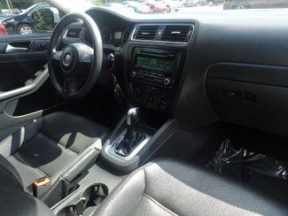2014 Volkswagen Jetta SE. LEATHER SEFFNER, Florida 14