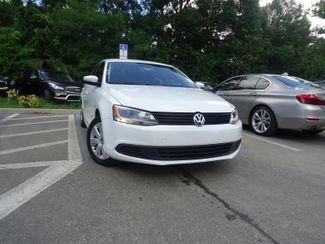2014 Volkswagen Jetta SE. LEATHER SEFFNER, Florida 5