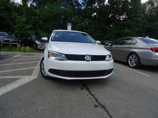 2014 Volkswagen Jetta SE. LEATHER SEFFNER, Florida 6
