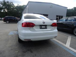 2014 Volkswagen Jetta SE. LEATHER SEFFNER, Florida 8