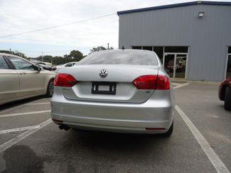 2014 Volkswagen Jetta SE. LEATHER. HTD SEATS SEFFNER, Florida 10