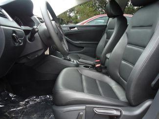 2014 Volkswagen Jetta SE. LEATHER. HTD SEATS SEFFNER, Florida 11