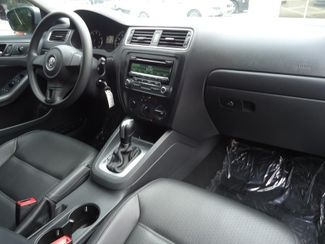 2014 Volkswagen Jetta SE. LEATHER. HTD SEATS SEFFNER, Florida 14