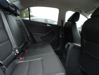 2014 Volkswagen Jetta SE. LEATHER. HTD SEATS SEFFNER, Florida 15