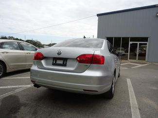 2014 Volkswagen Jetta SE. LEATHER. HTD SEATS SEFFNER, Florida 9