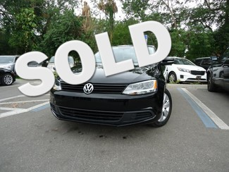 2014 Volkswagen Jetta SE. LEATHER Tampa, Florida