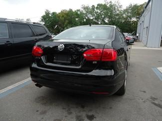 2014 Volkswagen Jetta SE. LEATHER Tampa, Florida 10