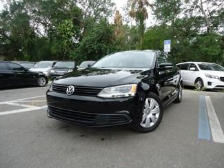 2014 Volkswagen Jetta SE. LEATHER Tampa, Florida 3
