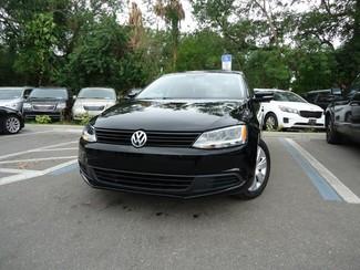 2014 Volkswagen Jetta SE. LEATHER Tampa, Florida 4