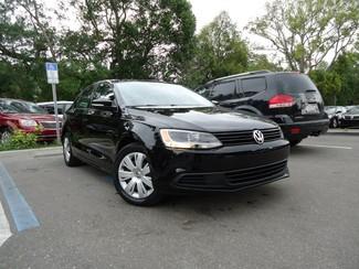 2014 Volkswagen Jetta SE. LEATHER Tampa, Florida 5