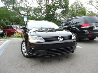 2014 Volkswagen Jetta SE. LEATHER Tampa, Florida 6