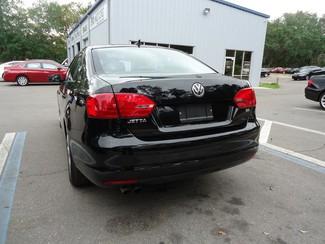 2014 Volkswagen Jetta SE. LEATHER Tampa, Florida 8