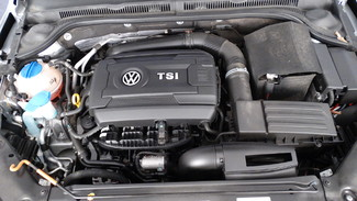 2014 Volkswagen Jetta SE w/Connectivity Virginia Beach, Virginia 10