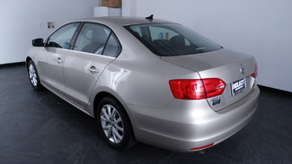 2014 Volkswagen Jetta SE w/Connectivity/Sunroof Virginia Beach, Virginia 9