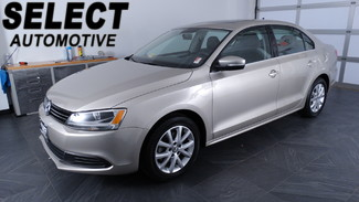 2014 Volkswagen Jetta SE w/Connectivity/Sunroof Virginia Beach, Virginia
