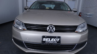 2014 Volkswagen Jetta SE w/Connectivity/Sunroof Virginia Beach, Virginia 1