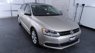 2014 Volkswagen Jetta SE w/Connectivity/Sunroof Virginia Beach, Virginia 2