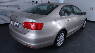 2014 Volkswagen Jetta SE w/Connectivity/Sunroof Virginia Beach, Virginia 6