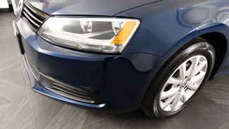 2014 Volkswagen Jetta SE w/Connectivity Virginia Beach, Virginia 4
