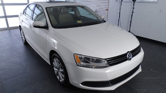 2014 Volkswagen Jetta SE w/Connectivity/Sunroof Virginia Beach, Virginia 2