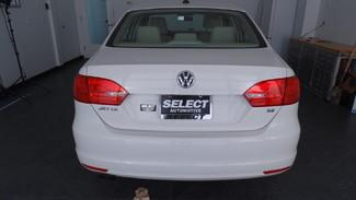 2014 Volkswagen Jetta SE w/Connectivity/Sunroof Virginia Beach, Virginia 7