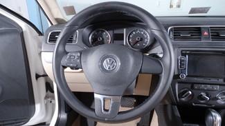 2014 Volkswagen Jetta SE w/Connectivity/Sunroof Virginia Beach, Virginia 14