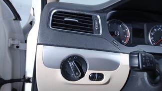 2014 Volkswagen Jetta SE w/Connectivity/Sunroof Virginia Beach, Virginia 28