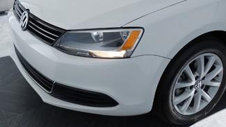 2014 Volkswagen Jetta SE w/Connectivity/Sunroof Virginia Beach, Virginia 5