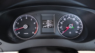 2014 Volkswagen Jetta SE w/Connectivity/Sunroof Virginia Beach, Virginia 15