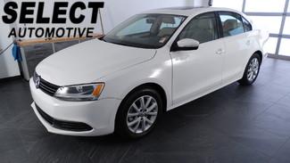 2014 Volkswagen Jetta SE w/Connectivity/Sunroof Virginia Beach, Virginia