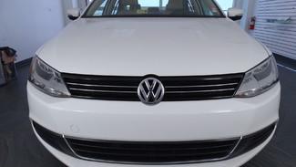 2014 Volkswagen Jetta SE w/Connectivity/Sunroof Virginia Beach, Virginia 1