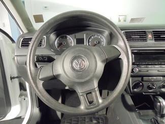 2014 Volkswagen Jetta SE Virginia Beach, Virginia 12