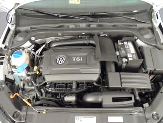 2014 Volkswagen Jetta SE Virginia Beach, Virginia 8