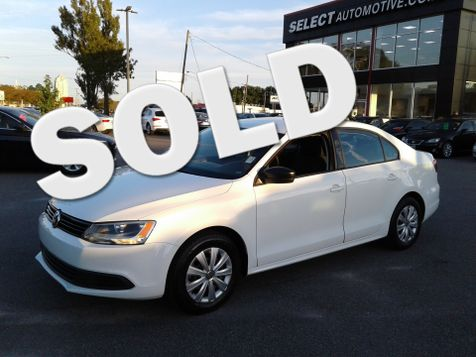 2014 Volkswagen Jetta Base in Virginia Beach, Virginia