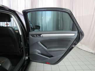 2014 Volkswagen Passat SE wSunroof  city OH  North Coast Auto Mall of Akron  in Akron, OH
